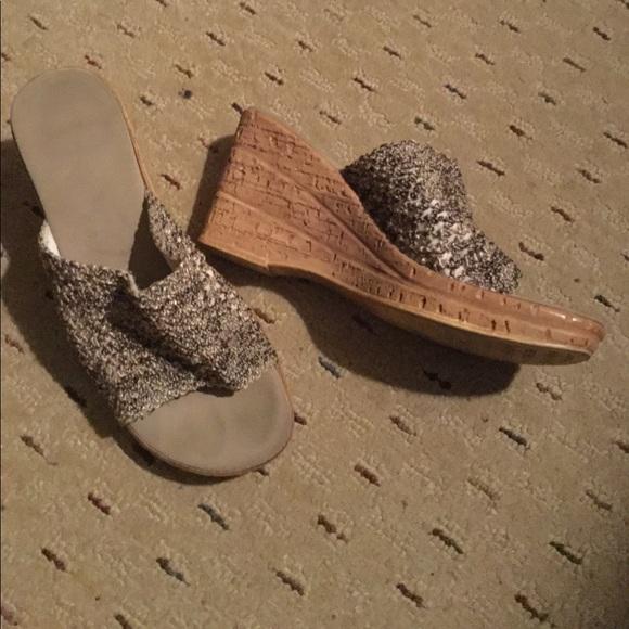 354c8b7dcb4b Onex Shoes - Onex Bianca-2 Wedge sandal